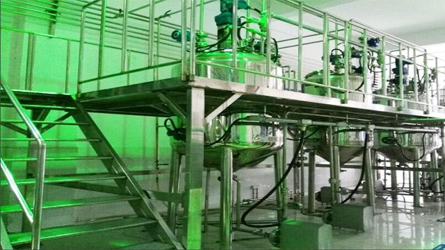 黄水原味酸调味液生产线RMTX系列