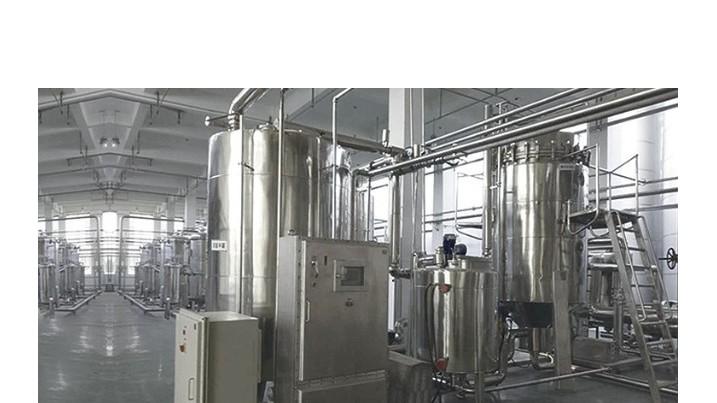 对白酒冷冻过滤机的操作流程解析