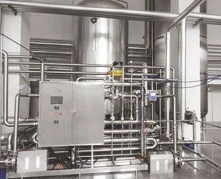 塔式脱氧(冷式)与高浓稀释系统RMTY系列