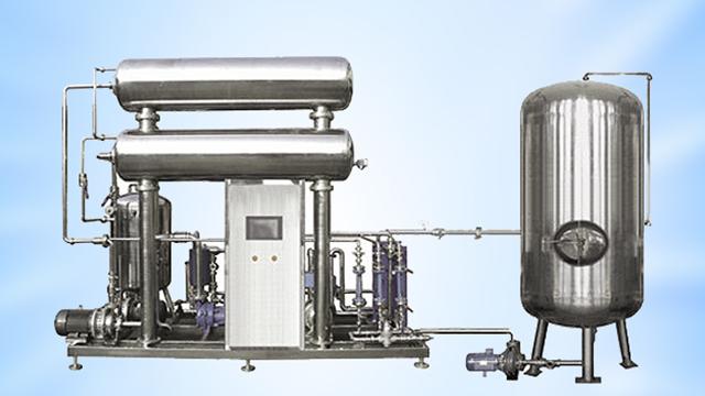 真空脱氧与高浓稀释系统RMTY系列