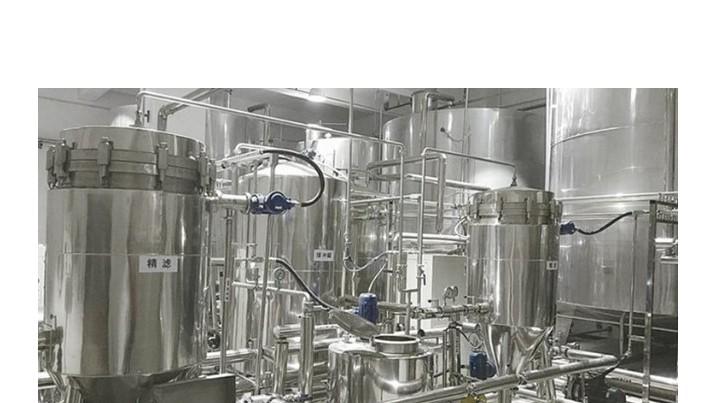 白酒冷冻过滤机是否会影响酒的质量