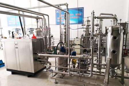 酒糟钛提取生产线RMTX系列