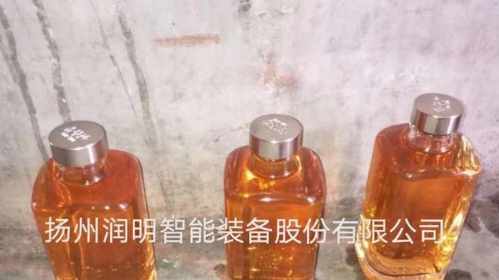 上海枸杞酒过滤效果杠杠的