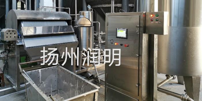 硅藻土过滤机添加硅藻土用量原则