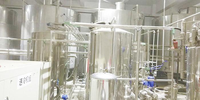 润明分享白酒过滤机在白酒酿造过程中的作用!