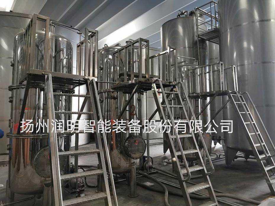 活性炭过滤器1