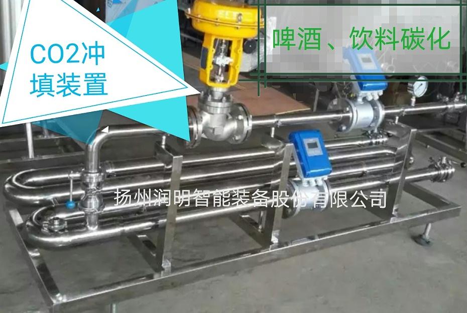 CO2冲填装置1