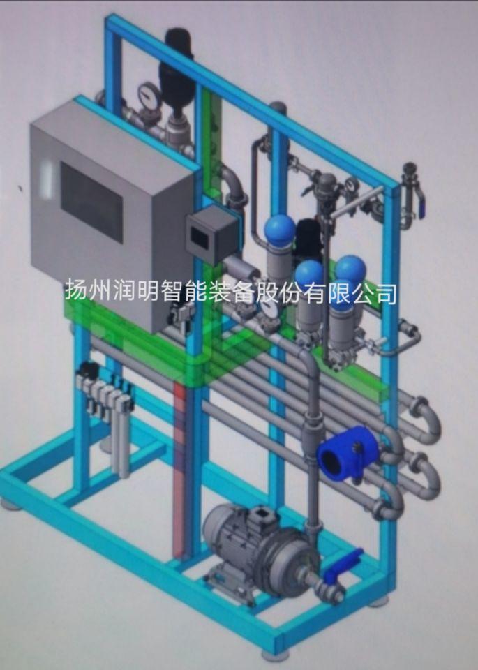 CO2冲填装置2