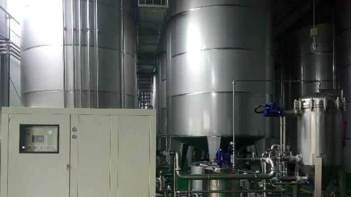 白酒过滤设备的使用会对酒的质量产生影响吗?