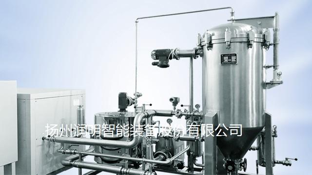 直冷式白酒冷冻过滤机RMBG系列