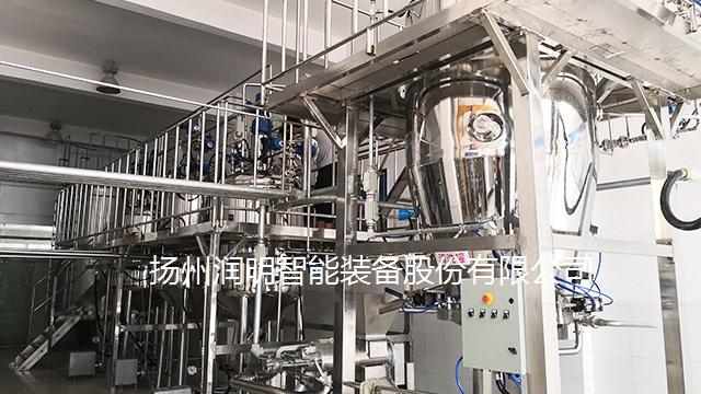 酒糟肽提取生产线RMTX系列