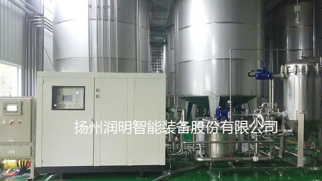 液体速冷机RMSL系列