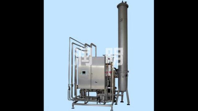 热法塔式脱氧稀释机