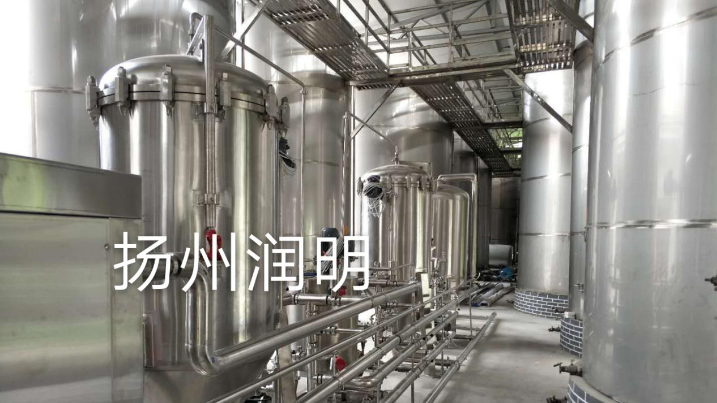 葡萄酒酿造关键控制点--冷冻与过滤