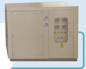 RMSL低温冷水机组