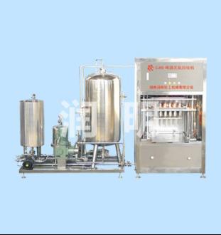 啤酒无氧回收机